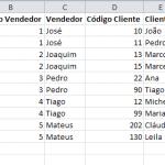 Como Gravar Macro no Excel