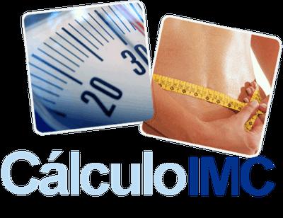 Planilha Excel de cálculo do IMC