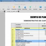 Converter PDF para Excel – Como usar o Able2Extract 10 Pro