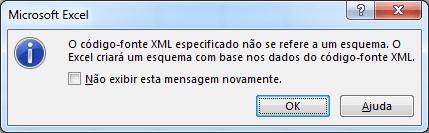 Planilha NF-e XML 3