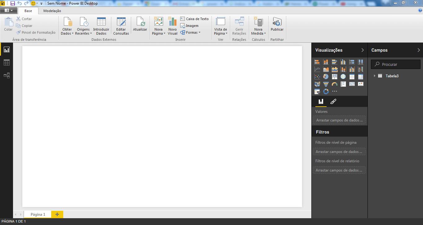 Instalar Power BI Desktop 1