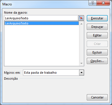 Copiar VBA Excel 3