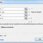 Como criar funções próprias no Excel com VBA