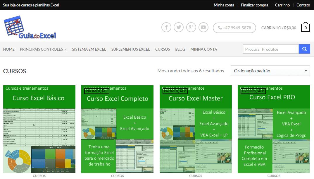 Aprender VBA Excel